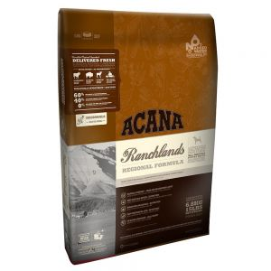 Acana – Ranchlands Dog