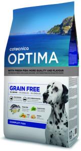 Cotecnica – Optima Grain Free