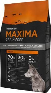 Cotecnica Maxima – Grain Free Adult