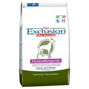 Exclusion – Diet Cavallo e Patate