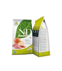Farmina – N&D Grain Free Cinghiale