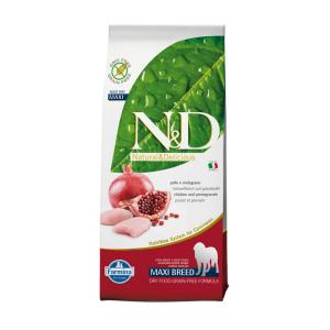 Farmina – N&D Grain Free Pollo