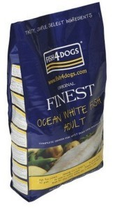 Fish4dogs – Finest Adult Fish
