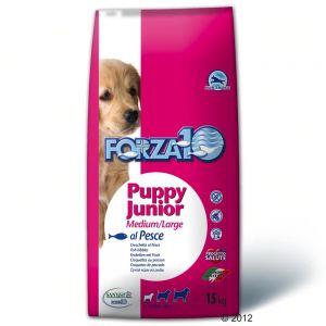 Forza 10 – Puppy Junior Pesce