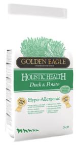 Golden Eagle – Holistic Anatra