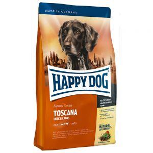 Happy Dog – Supreme Sensible Toscana