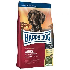 Happy Dog – Supreme Sensible Africa