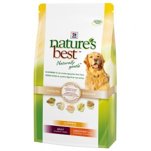 Hill's – Nature's Best Canine Adult Large