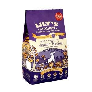 Lily's Kitchen – Senior Recipe