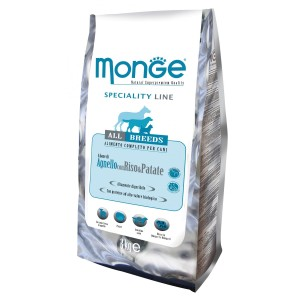 Monge – All Breeds Agnello