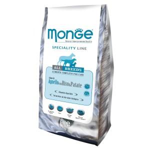 Monge – All Breeds Agnello