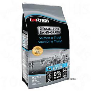 Nutram – Grain Free Salmone Trota