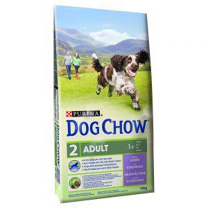 Purina – Dog Chow Adult Agnello