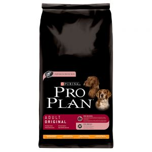 Purina Pro Plan – Adult Original Pollo