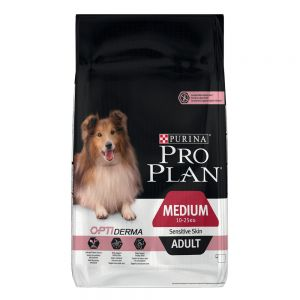 Purina Pro Plan – Medium Adult Salmone & Riso