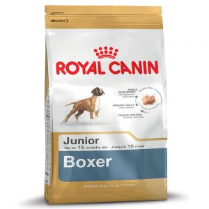 Royal Canin – Boxer Junior