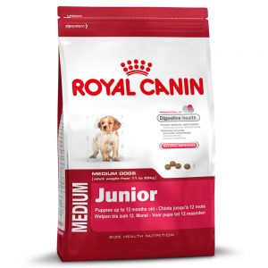 Royal Canin – Medium Junior