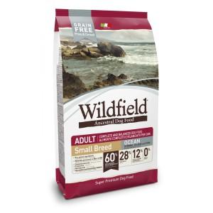 Wildfield – Adult Ocean