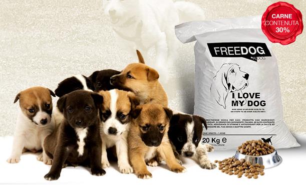 Aldog freedog archivi crocchette per cani opinioni e for Crocchette monge opinioni