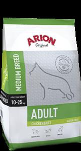 Arion – Adult Medium Chicken Rice