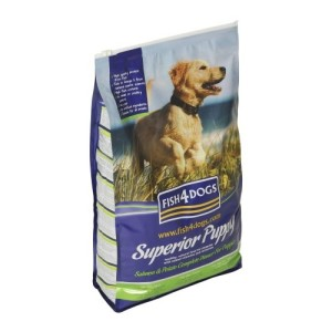 Fish4dogs – Superior Puppy