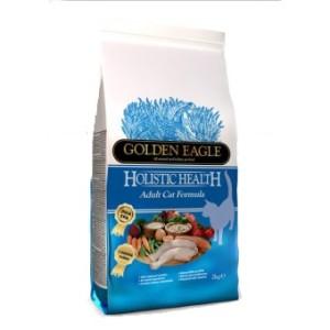 Golden Eagle – Holistic Salmone e Avena