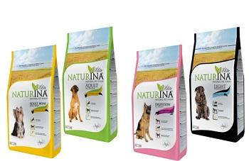 naturina - crocchette per cani opinioni e recensioni - blog