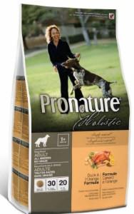 Pronature – Holistic Anatra