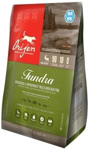 Orijen – Tundra Liofilizzato