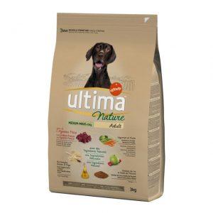 Affinity Ultima - Adult Medium-Maxi Pollo