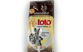 Toto – Open Formula Standard