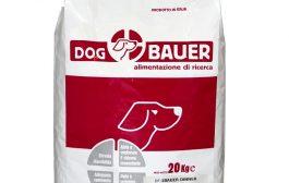 Dogbauer Dinner - Mantenimento Pollo e Riso