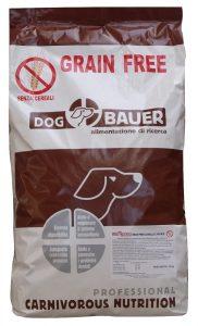 Dogbauer crocchette per cani professionali