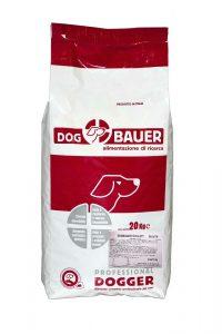 dogbauer vitality